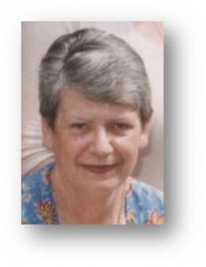 Mme CHARMETANT (de 1994 à 2001)