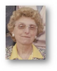 Mme GUILLO (de 1984 à 1994)