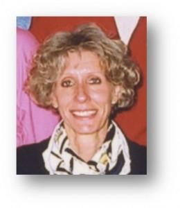 Mme MORETTI (de 2001 à 2010)